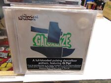 The Chemical Brothers Galvanize [Single] (CD 2005 Astralwerks) NEW Sealed