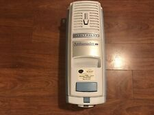 Electrolux Ambassador Iii Canister Vacuum Cleaner Works Great