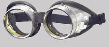 Schweißerbrille Schraubringbrille farblos DIN 3/5 Schutzbrille für Schweißer