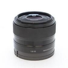 (NEW other) SONY E 35mm F1.8 OSS E-mount Prime Lens (35 mm F/1.8) SEL35F18*Offer