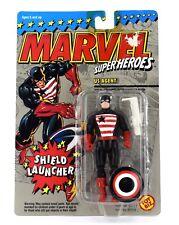 ToyBiz - Marvel Super Heroes - US Agent Action Figure