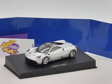"Autoart 58206 # Pagani Huayra Baujahr 2011 in "" silbermetallic "" 1:43 RAR !!"