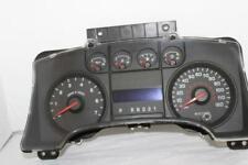 Speedometer Instrument Cluster 2010 Ford F150 Dash Panel Gauges 131,973 Miles