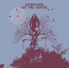 Sundowners Cut The Master Album Vinyl LP out 21st April