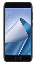 ASUS ZenFone 4 ZE554KL - 64 GB - Midnight Black Smartphone
