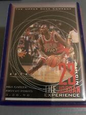 Michael Jordan RETROMJ THE JORDAN EXPERIENCE