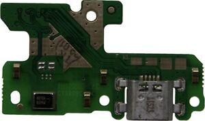 Ladebuchse Connector Flex Port Charging Micro USB Type C für Huawei P8 2017 Lite