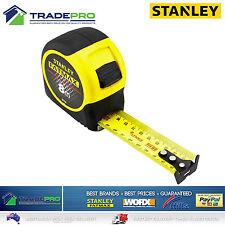 Stanley FatMax 8m Tape Measure Metric NEW MODEL Best Price Fat Max 8Mtr Metre