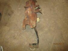 81- 87  CHEVY GMC PICKUP TRUCK  AUTOMATIC BRAKE PEDAL SWING ARM BRACKET