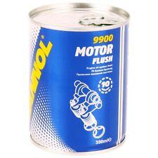 350ml MANNOL Motor Flush Reiniger Motorspülung Motorreiniger Ölschlamm reinigen