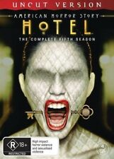 American Horror Story : HOTEL : Season 5 : NEW DVD