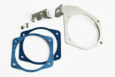 LS1 LS2 LS3 LS6 Throttle Body Cable Bracket 92MM-105MM Intake Includes Gaskets