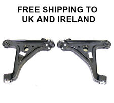 Vauxhall Omega 94-04 Front Left And Right Wishbones All models complete