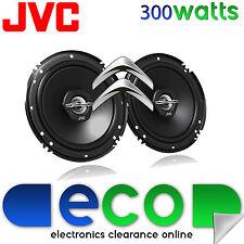 Citroen Xsara Picasso JVC 16cm 6.5 Inch 300 Watts 2 Way Front Door Car Speakers