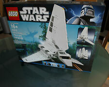 LEGO Star Wars 10212 Imperial Shuttle Exclusiv Modell  NEU&OVP sehr selten