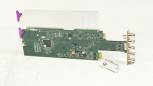 Miranda HDA-1911 3G/HD/SD Distribution Amp w/ EQ reclocking HDA-19NN 3G DA