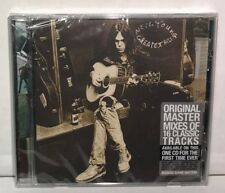 Neil Young- Greatest Hits CD, NEW, SEALED