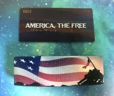 zox strap America The Free