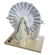 Wimshurst Electrostatic Machine Static Electricity Electrostatic Generator