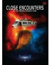 Close Encounters of the Inbred Redneck Kind (2012, DVD NEUF)