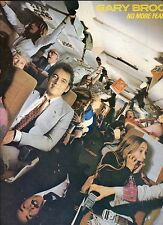 GARY BROOKER no more fear of flying HOLLAND 1979 EX LP