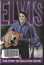 Elvis The First Ed Sullivan Show (DVD) Brand New Sealed!
