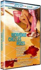 BIENVENUE CHEZ LES ROZES [DVD] - NEUF