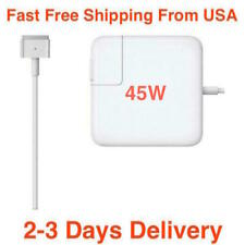 New 45W MagSafe2 T-type MacBook Air Charger T type AC Charger For Mac Book Air