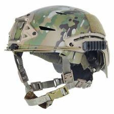 AIRSOFT BUMP TYPE HELMET MULTICAM MTP ABS MARSOC USSF OPS UK