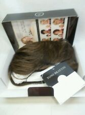 NEW Toni Brattin Stunning Styled Wig LIGHT BROWN - LARGE - NEW IN BOX A300991