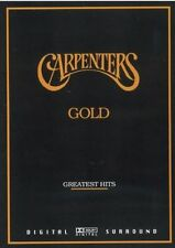 Carpenters GOLD: Greatest Hits DVD *NEW