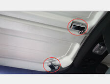 07-15 for Jeep Wrangler Rubicon JK Inner Accessories Car Roof Handles Cover Trim