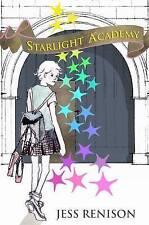 Very Good, Starlight Academy: Starlight Academy Series Bk.1, Jess Renison, Book
