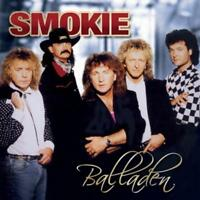 CD Smokie Balladen Best Of 20 Tracks A Broken Heart Wild Wild Angel Mariah + NEU