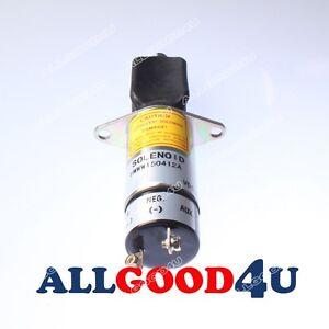 1504-12A6U1B5S for Woodward solenoid SA-3732 12V 1504
