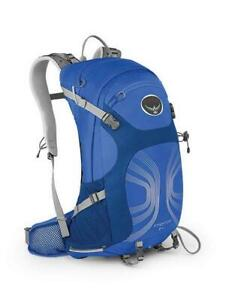 Osprey Stratos 24 Men's Backpack Harbor Blue