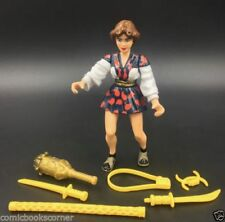 Playmates Toys Action Figure Vehicles April O'Neil