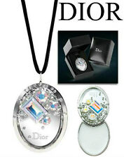 100% AUTHENTIC DIOR SWAROVSKI JEWEL BOREAL Makeup Necklace COMPLETELY SOLD OUT