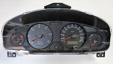 Rover 45 instrumentpanel 2004