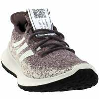 adidas Sensebounce +  Casual Running  Shoes Purple Womens - Size 5.5 B