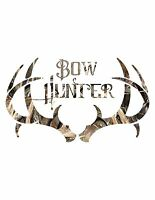 Bow hunter / Bone Camouflage