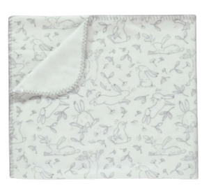 Guess How Much I Love You Baby Unisex Fleece Blanket