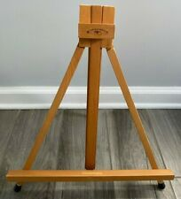 Winsor & Newton Ribble Wooden Table top Easel portable Brand New for Artist