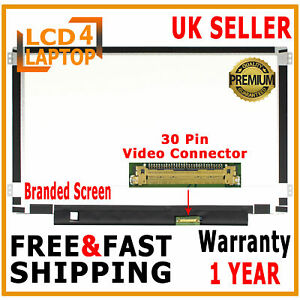 """Acer Spin 1 SP111-31 eDP Replacement Laptop Screen 11.6"""" LED LCD HD Display"""