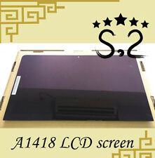 New Full LCD screen assembly Display Glass for iMac 21.5 A1418 LM215WF3 SD D1