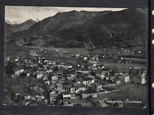 Cartolina Tavagnasco Panorama A2160