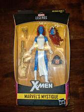 Marvel Legends Walgreens Exclusive Mystique