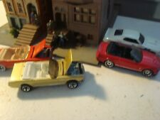 Ford Mustangs Shelby  Hot Wheels Matchbox Die cast Toy Cars Convertibles