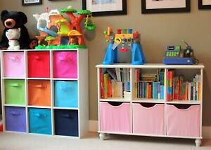 ツ 26cm Foldable Storage Box Cube shelving unit Organiser AU Stock Toy,,