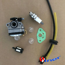 CARBURETOR For Troy-Bilt TB26TB TB475SS TB575SS TB525CS TB146EC TB590BC Trimmer